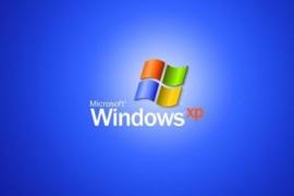 Windows XP系统