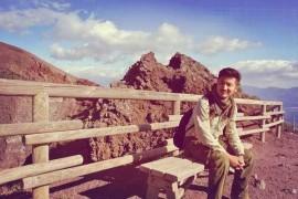 不同寻常的旅游纪录片《冒险雷探长》推荐