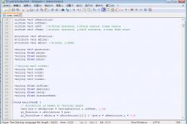 程序员必备的文本编辑器Notepad++
