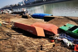 转:2020年起,江阴再无长江渔民!