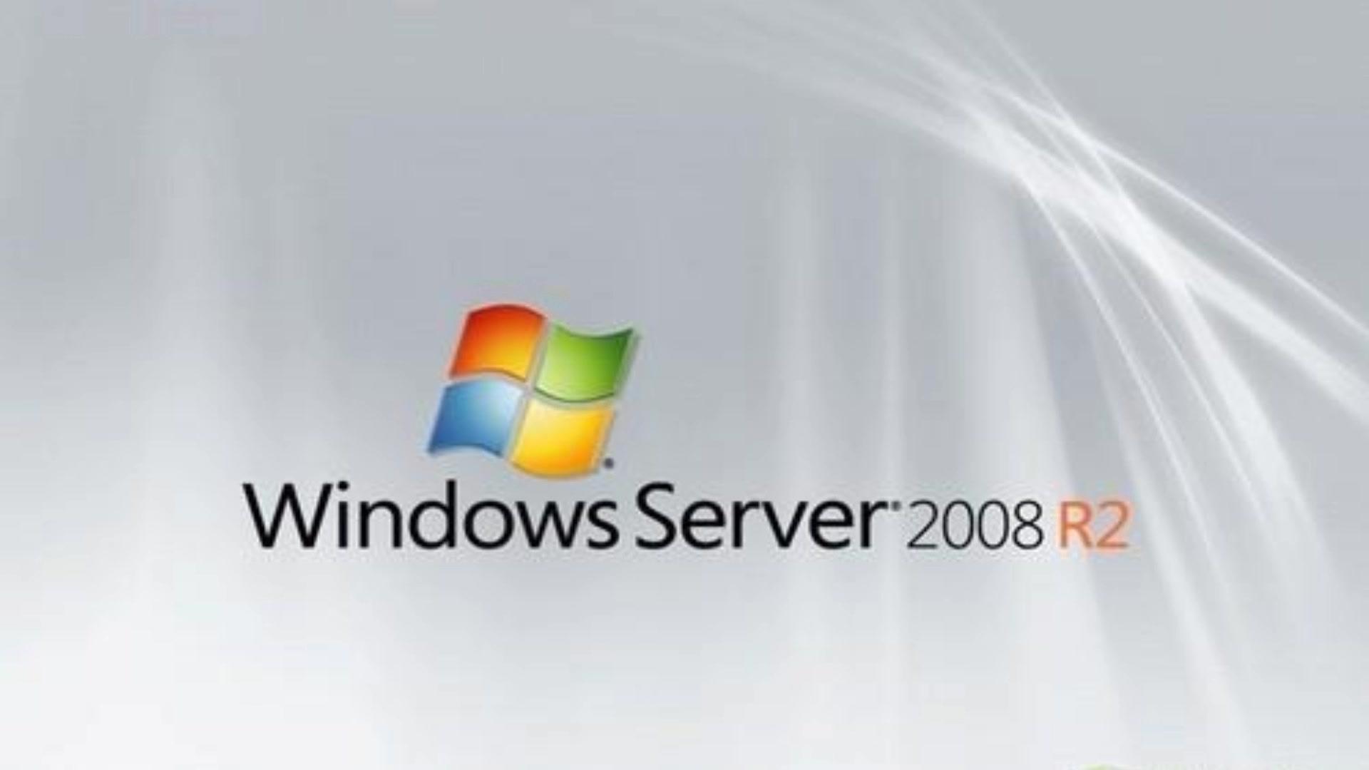 Windows Server2008系统-小姚工作室