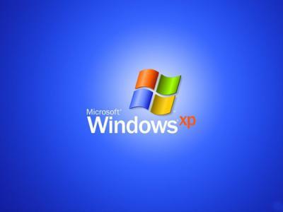 Windows XP系统-小姚工作室