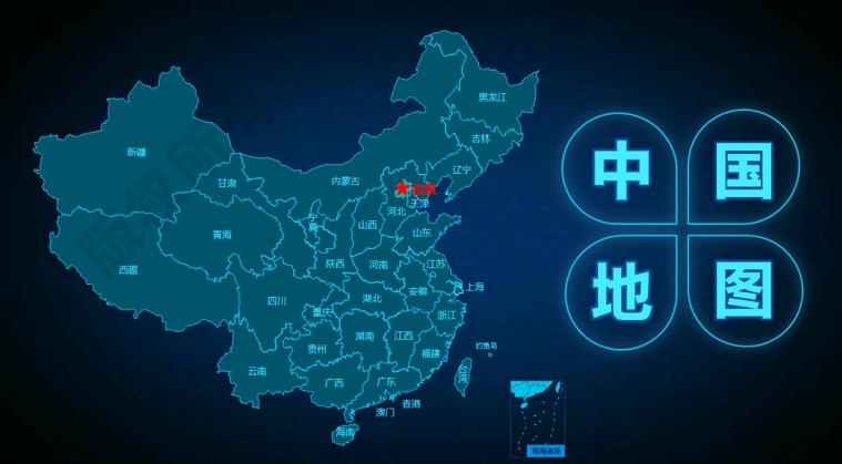 全国省份列表-小姚工作室