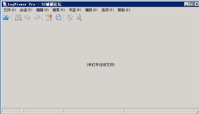 记事本文件TXT文件LOG日志文件太大无法打开怎么办-小姚工作室